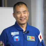 日本の有人宇宙探査の未来(野口 聡一 JAXA宇宙飛行士)