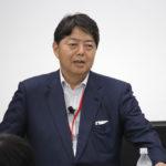 超スマート社会(Society5.0)の実現に向けて(林 芳正 文部科学大臣)